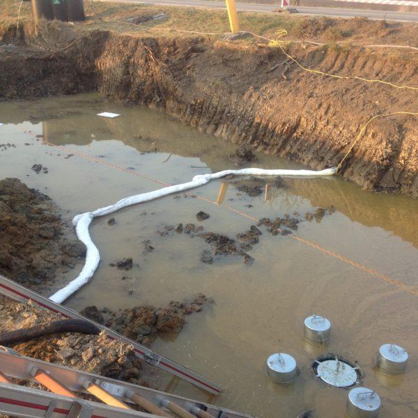 ZLATÉ KLASY - Sanácia podzemných vôd MZV